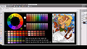 how to choose a color palette youtube