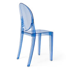 Polycarbonate Chairs Aeon Furniture Aeon Furniture Specter Side Chair
