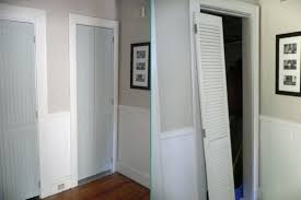 Cheap Closet Doors Louvered Closet Doors Sliding Home Decor By Reisa