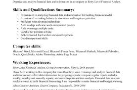 resume objective how to word a resume objective resume objective entry level 7