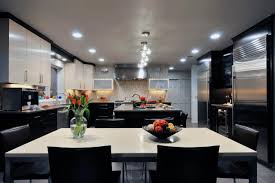 black kitchen design photos kitchen designs by ken kelly hgtv
