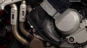 everyday motorcycle boots 2013 touring and commuter motorcycle boots buying guide at