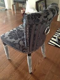 Homesense Uk Chairs White Detailed Mirror Idolza