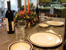 how to host an eco friendly thanksgiving whisper valley
