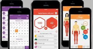 lose it app for android diary of a weight loss and fitness apps