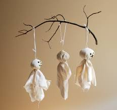 halloween ghost crafts halloween projects archives alanna george the craft nest