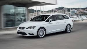 first drive seat leon 2 0 tdi 184 fr 5dr top gear