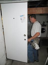 Steel Basement Doors by Basement Doors In St Louis Steel Basement Doorsc