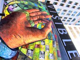 Mural Arts Philadelphia by Philadelphia Murals Empower The Homeless The Villanova Times