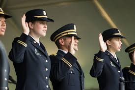 army rotc scholarships financial aid wake forest university