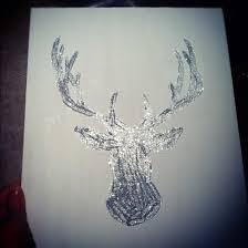 diy christmas painting u2013 melissa diane