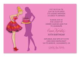 18th birthday invite wording invitation ideas