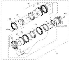 canon camcorder parts model xha1a sears partsdirect