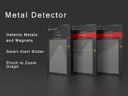 magnetometer android metal detector magnetometer android apps on play