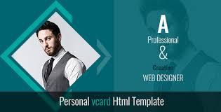 themerip u2013 wp theme resource virtual business card