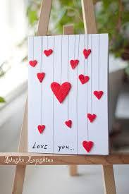 best 25 handmade cards for boyfriend ideas on present