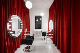Studio Interior by Krygina Make Up Studio In Moscow By Archiproba Studios Yatzer