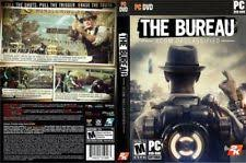 the bureau ps3 the bureau xcom declassified ps3 ebay
