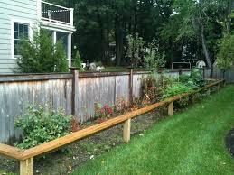 vegetable gardens as a part of landscape design