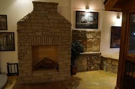 modern fireplace design for home natural stone outdoor fireplaces