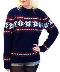 cable knit christmas retro seventies cable knit christmas jumper snow way top