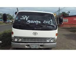 toyota dyna used car toyota dyna nicaragua 2001 vendo camion toyota dyna