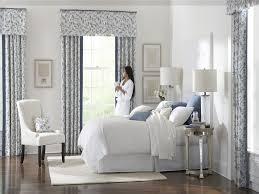 moderne schlafzimmer gardinen wohnung ideen