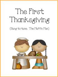 song story for the thanksgiving library thanksgiving