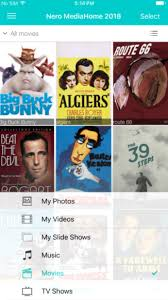 can i stream movies u0026 tv shows with nero from my pc to my smart tv