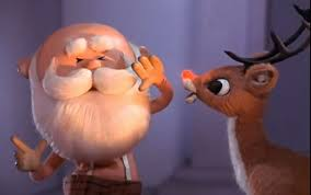 rudolph the nosed reindeer characters growing up on the island of misfit toys or rudolph the nosed