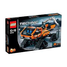 lego technic truck lego technic arctic truck 42038 60 00 hamleys for lego