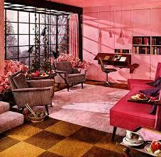Best S Home Decor Images On Pinterest Retro Kitchens - Fifties home decor