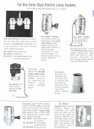 Chandelier Socket Replacement Sockets For Lamp Repair Or Building Lamps
