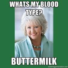 Paula Deen Meme - funny paula deen 11