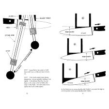 Kitchen Knives Ebay Professional Kitchen Sharpening Knife Sharpener System Fix Angle