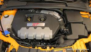 2013 Ford Focus Interior Dimensions Review 2014 Ford Focus St With Video The Truth About Cars