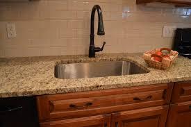 interior tile splashback backsplash ideas for black granite and l