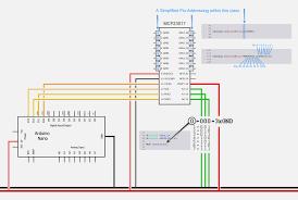 arduino playground mcp23s17 class for arduino