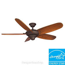 Home Decorators Coupon 20 Off Home Decorators Collection Altura 56 In Oil Rubbed Bronze Ceiling