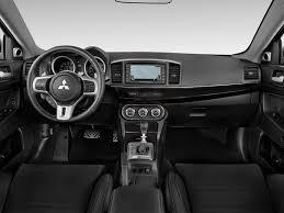 2012 Evo Gsr 2012 Mitsubishi Lancer Evolution Cockpit Interior Photo