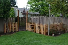 back yard fences rolitz