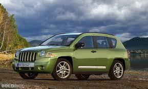 2010 jeep compass information and photos zombiedrive
