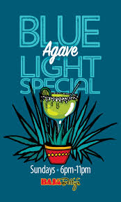 blue agave light specials baja betty s