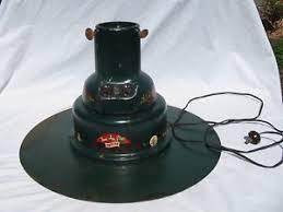 vintage kasson roto sho electric tree turner rotating