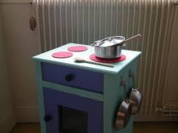 fabriquer cuisine enfant comment fabriquer une cuisine pour les enfants le de
