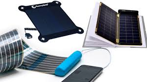 Electronic Gadget by 5 Awesome Solar Gadgets U0026 Technology You Must See Youtube