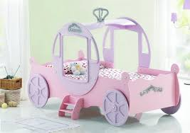 little girls bed top 10 princess carriage beds for girls bedroom interior