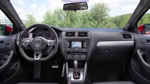 2012 Volkswagen Jetta Interior 2013 Volkswagen Jetta Gli The Jalopnik Review