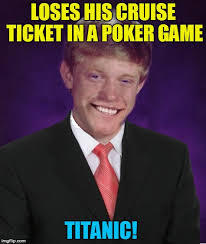 Good Luck Brian Meme - good luck brian 6 18 to 6 25 a rebellingfromrebellion event
