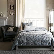 Bed With Headboard by Window Headboard White West Elm